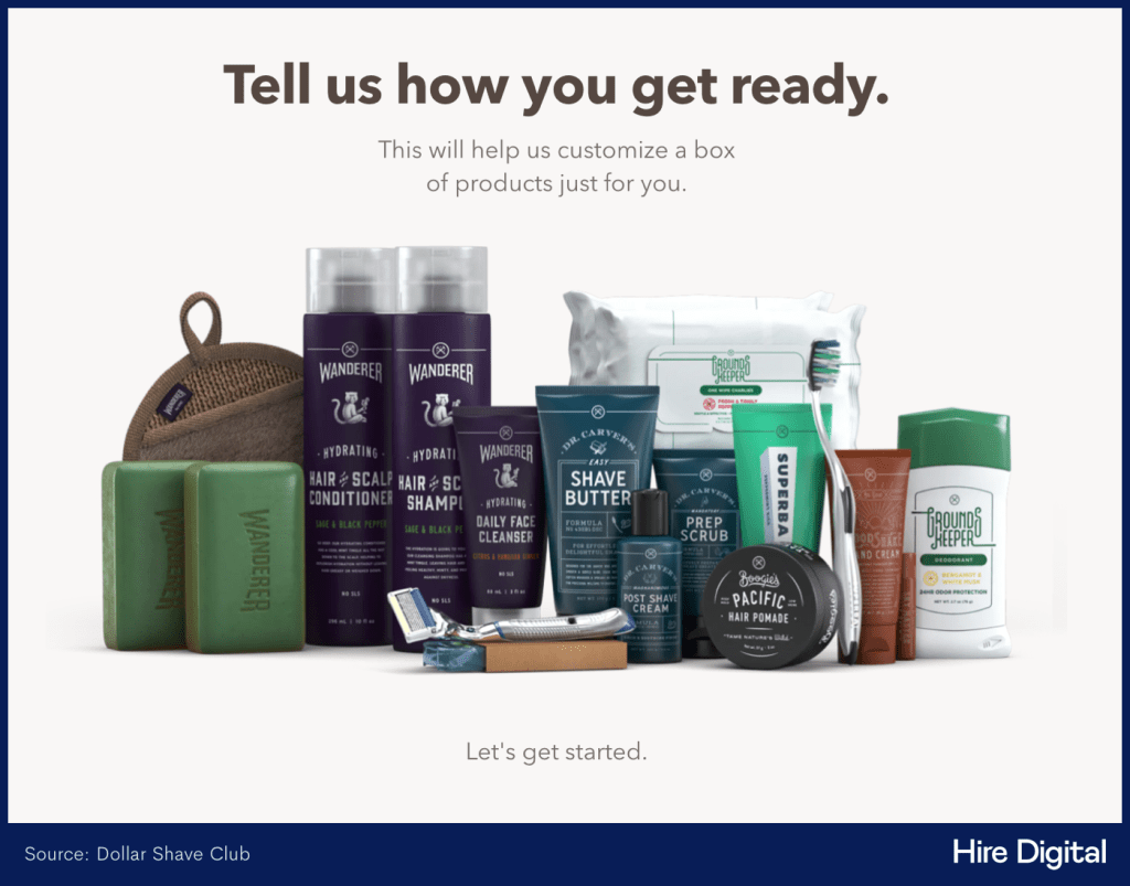 dollar-shave-club-personalized-marketing