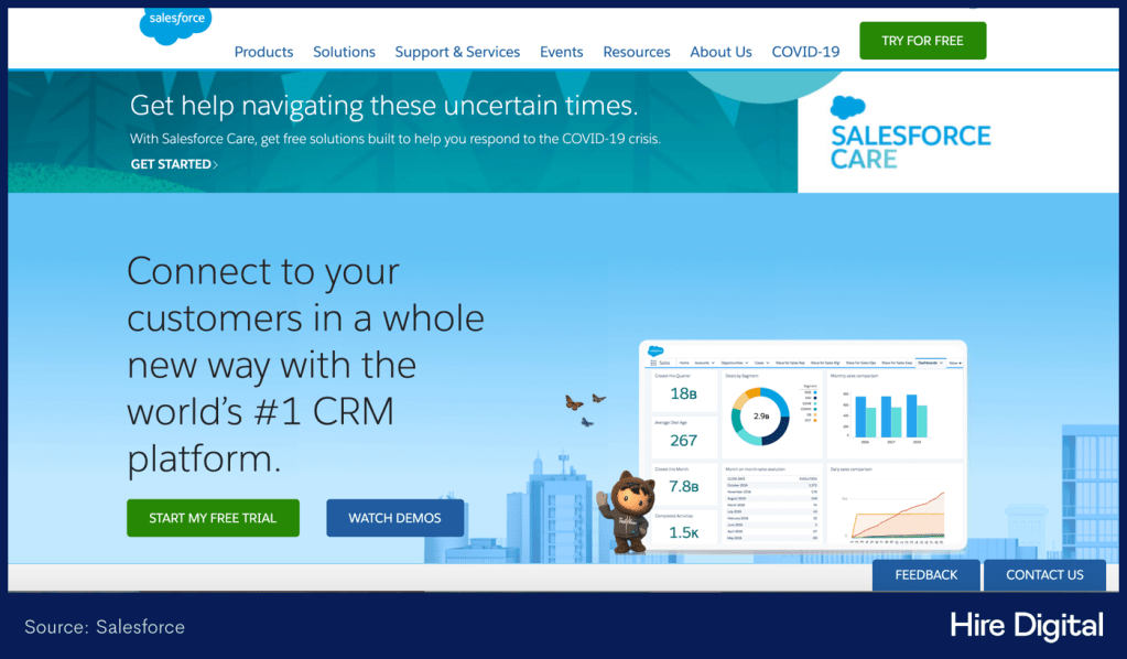 salesforce-personalized-marketing
